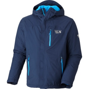 Gravitor Insulated Jacket - Men's