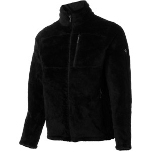Airshield Monkey Man Fleece Jacket - Men's