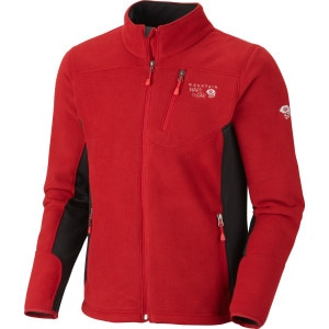 Dual Fleece Jacket - Men's
