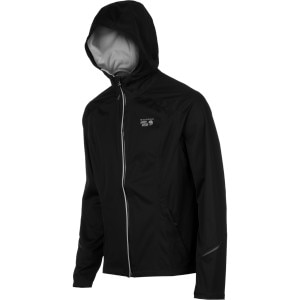 Effusion Hooded Jacket - Men's