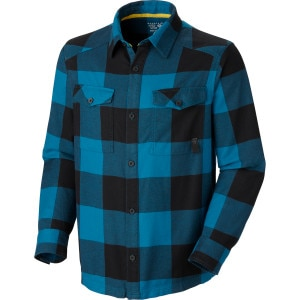 Haydon Shirt - Long-Sleeve - Men's