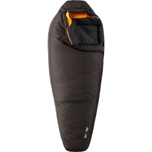 Ghost Sleeping Bag: -40 Degree Down
