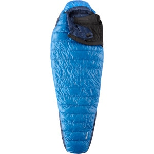 Phantom 15 Sleeping Bag: 15 Degree Down