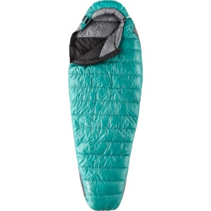 Phantasia 32 Sleeping Bag: 32 Degree Down - Women's