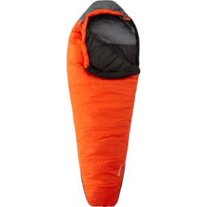 Ultralamina 0 Sleeping Bag: 0 Degree Thermal Q