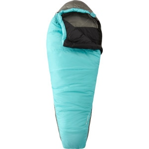 UltraLaminina 15 Sleeping Bag: 15 Degree Thermal Q - Women's