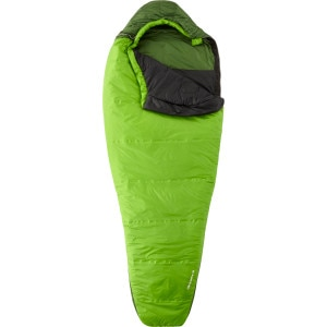 Ultralamina 32 Sleeping Bag: 32 Degree Thermal Q
