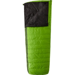 Down Flip 35/50 Sleeping Bag: 35/50 Degree Down