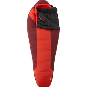 Lamina 0 Sleeping Bag: 0 Degree Thermal Q