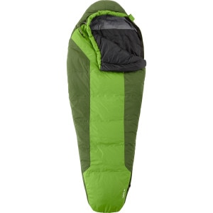 Lamina 35 Sleeping Bag: 35 Degree Thermal Q