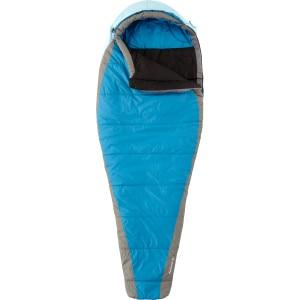 Petaluma 20 Sleeping Bag: 20 Degree Thermal Q - Women's