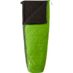 Flip 35/50 Sleeping Bag: 35/50 Degree Thermal Q