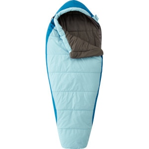 Mountain Goat Adjustable Sleeping Bag: 20 Degree Thermal Q