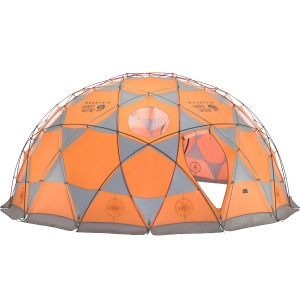 Space Station Tent: 15-Person 4-Season