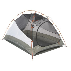 LightWedge DP 3 Tent: 3-Person 3-Season