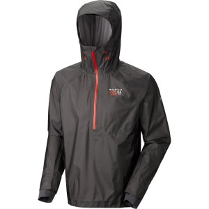 Blazar Pullover Hooded Jacket - Men's