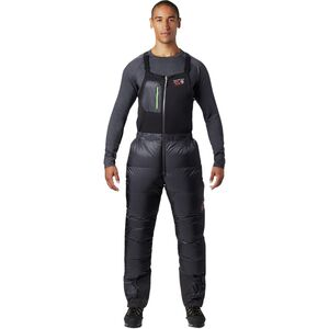 Nilas Insulated Bib - Men's