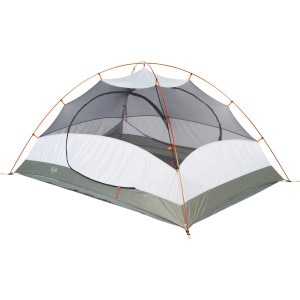 Drifter 2 DP Tent: 2-Person 3-Season