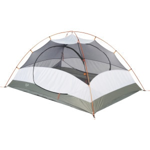 Drifter 3 DP Tent: 3-Person 3-Season