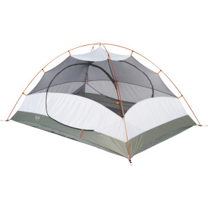 Drifter 4 DP Tent: 4-Person 3-Season