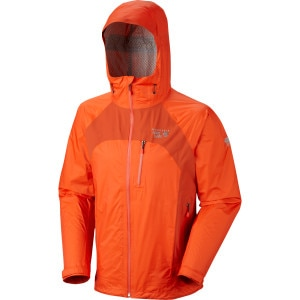 Stretch Capacitor Jacket - Men's