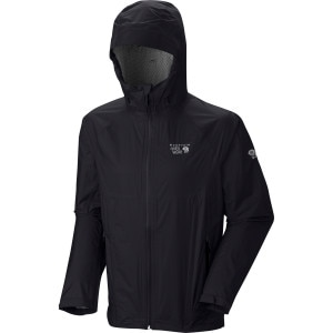 Capacitor Jacket - Men's