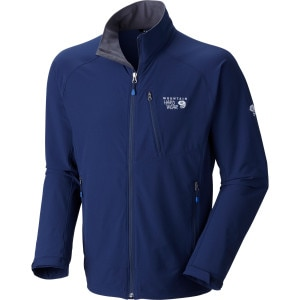 Onata Softshell Jacket - Men's