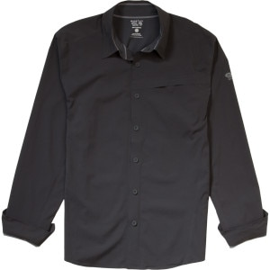 Ravine Supreme Shirt - Long-Sleeve - Men's