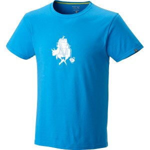 Yak It In Yak It Out T-Shirt - Short-Sleeve - Men's