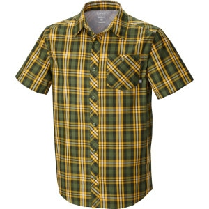 Hibbard Shirt - Short-Sleeve - Men's