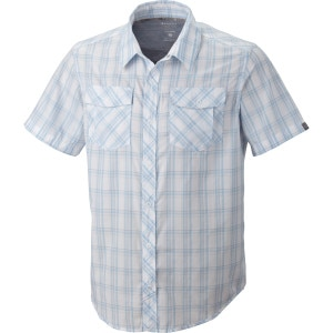 Yohan Shirt - Short-Sleeve - Men's