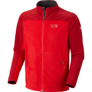 Nansen Fleece Jacket - Men's