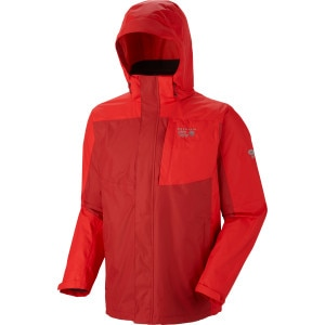 Excursion Trifecta Jacket - Men's