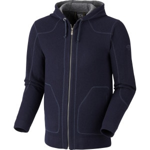 Mazeno Peak Hooded Jacket - Men's