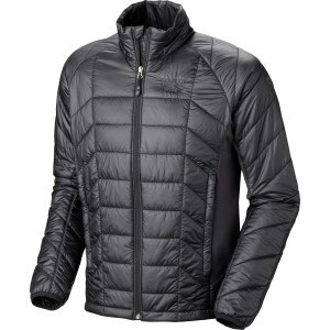 Zonic Insulated Jacket - Men's