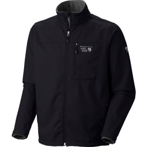 Android II Softshell Jacket - Men's