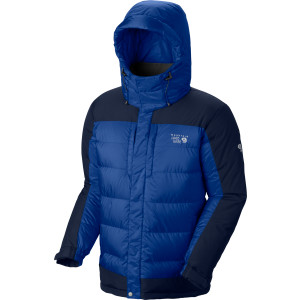 Chillwave Down Jacket - Men's