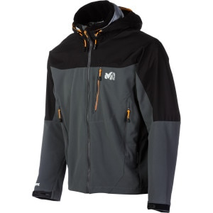 W3 WDS Composite Jacket - Men's