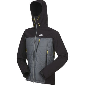 Belay Composite Jacket - Men's