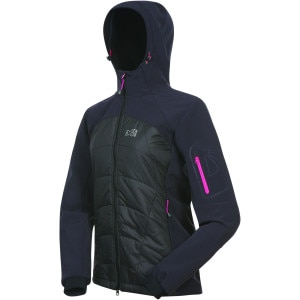 Belay Composite Jacket - Women's