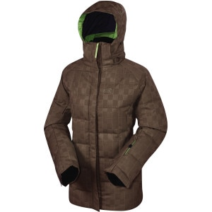 Taiana Down Jacket - Women's