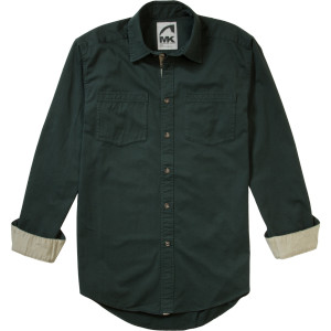 Teton Twill Shirt - Long-Sleeve - Men's