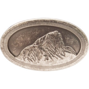 Teton Belt Buckle