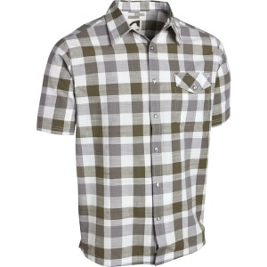 Oxbow Shirt - Short-Sleeve - Men's