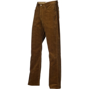 Canyon Cord Pant - Men's