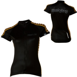 Daisy Jersey - Short-Sleeve - Women's