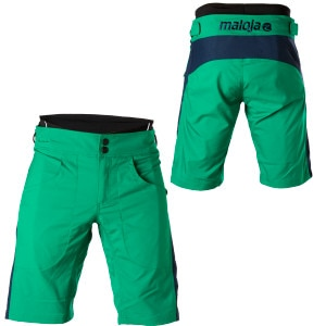 Maloja Bernina Double Short - Men's