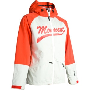 Moment Team Jacket 3L - Men's