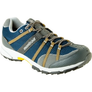 Mountain Masochist WB Trail Running Shoe - Men's