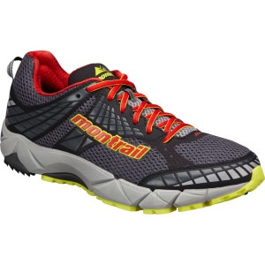 FluidFeel Trail Running Shoe - Men's